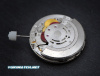 Yuki 3135 movement special offer w/ rotor plating defect