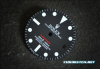 Sub 1680 red white lume ETA dial
